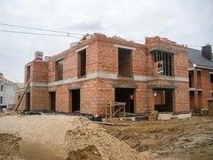 Строительство домов Строительство домов Монолит Пример 34