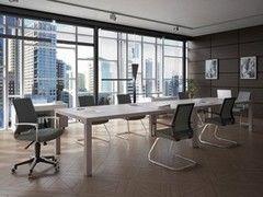 Стол офисный Pointex Element для переговоров