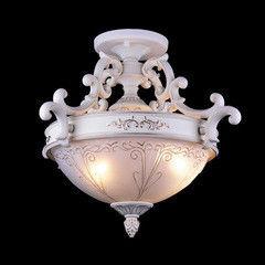 Настенно-потолочный светильник Bogate's 604/3