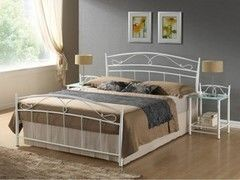 Кровать Кровать Signal Siena (140х200)