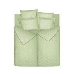 Постельное белье Постельное белье Vegas SemKR160.200-7J (нежная оливка)