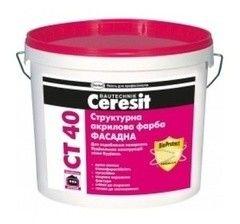 Краска Краска Ceresit CT 40