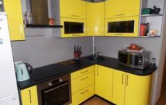 Кухня Кухня Inter-mebel Пример 4