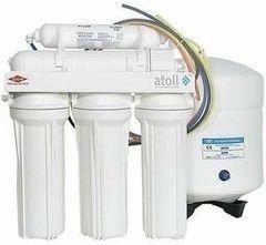 Фильтр для очистки воды Система очистки воды Atoll A-560Em