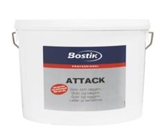 Клей Клей Bostik Attack