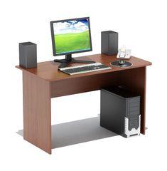 Письменный стол Сокол-Мебель СПМ-02.1 испанский орех