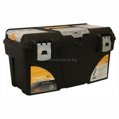 Ящик для инструмента ГЕФЕСТ 21 мет.замки ( с коробками) (яи-М2943)