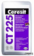 Шпатлевка Шпатлевка Ceresit CT 225