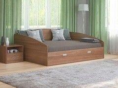 Детская кровать Детская кровать Гусач К. В. Вариант 280