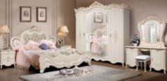 Спальня Слониммебель Элиза