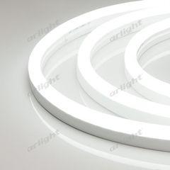 Декоративная светотехника Arlight Гибкий неон ARL-CF2835-U15M20-24V White (26x15mm)