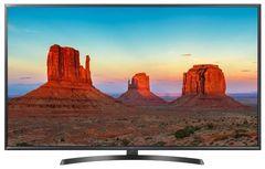 Телевизор Телевизор LG 55UK6450