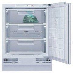 Холодильник Морозильные камеры NEFF G4344X7