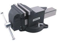 Столярный и слесарный инструмент Startul Тиски Profi ST9401-250