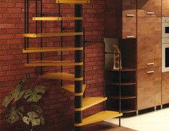 Модульная лестница Radex Венеция Премиум