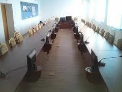 Мебель для персонала Антарес-Дисконт Пример 38