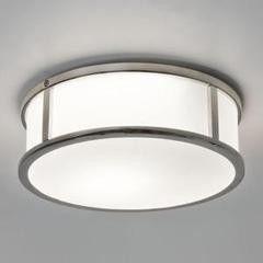 Настенно-потолочный светильник Astro 7179 Mashiko Round 230