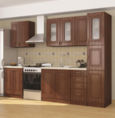 Кухня Кухня Интерьер-Центр Верона