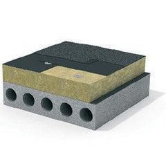 Звукоизоляция Вата минеральная ТехноНиколь Техноруф Н30