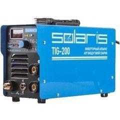 Сварочный аппарат Сварочный аппарат Solaris TIG-200 + AK