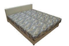 Кровать Кровать Вливск-Мебель Двуспальная