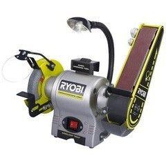 Точильно-шлифовальный станок RYOBI RBGL650G (5133002857)