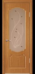 Межкомнатная дверь Межкомнатная дверь VERDA Орхидея ДО