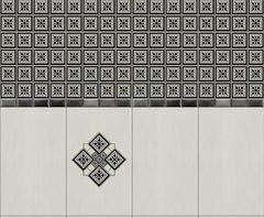 Панели ПВХ Панели ПВХ Vox Digital print Mosaico