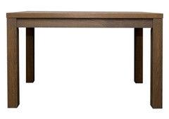 Обеденный стол Обеденный стол Драўляная майстэрня из массива дуба 1100х700х750