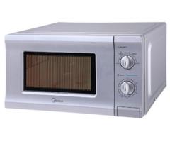 Микроволновая печь Микроволновая печь Midea MM720CPI-S