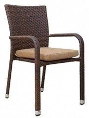 Кресло из ротанга Sedia Montenegro к