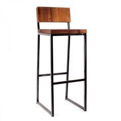 Барный стул Барный стул Грифонсервис декоративный СЛ5 Loft