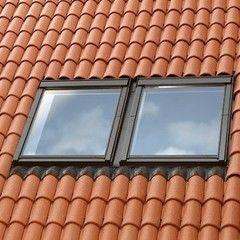 Мансардное окно Мансардное окно Velux Optima EWK 0021 MR04 78x98