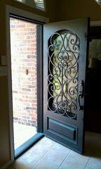 Входная дверь Входная дверь Лучший дом Пример 47 (из массива)