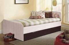 Кровать Кровать Мебель-Класс Лира-1 МК 300.04