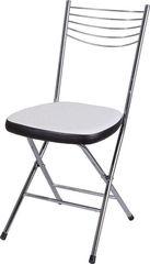 Кухонный стул Домотека Омега 1 складной D0/B4