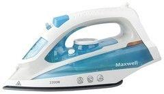 Утюг Утюг Maxwell MW-3055 B
