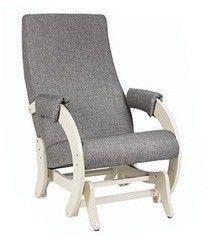 Кресло Кресло Impex Модель 68 Falcone light Grey сливочный