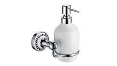 Fixsen Bogema FX-78512 Дозатор жидкого мыла