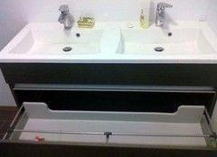 Мебель для ванной комнаты Eight rooms Пример 74