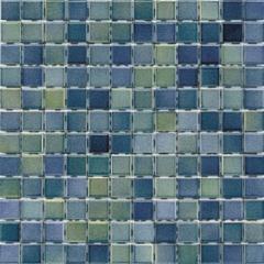 Мозаика Мозаика Vitra Mix 1 Green-Blue