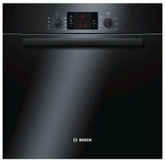 Духовой шкаф Духовой шкаф Bosch HBA63B268F