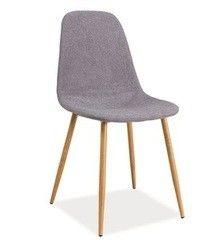 Кухонный стул Signal Fox (серый)