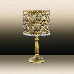 Настольный светильник Odeon Light Salona 2641/1T