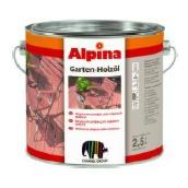 Защитный состав Защитный состав Alpina Garten-Holzoel