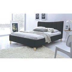 Кровать Кровать Halmar Sandy 160x200 (черный)