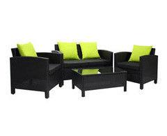 Комплект мебели из ротанга Garden4you SICILIA 2764
