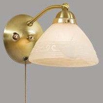Настенный светильник Citilux Оккама CL116312