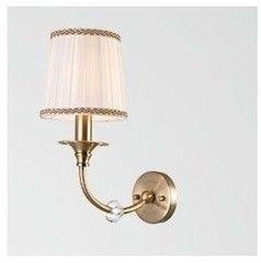 Настенный светильник Crystal Lux IRIDIUM AP1