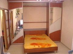 Мебель-трансформер Кровать-шкаф VMM Krynichka со шкафом-купе (модель 36)